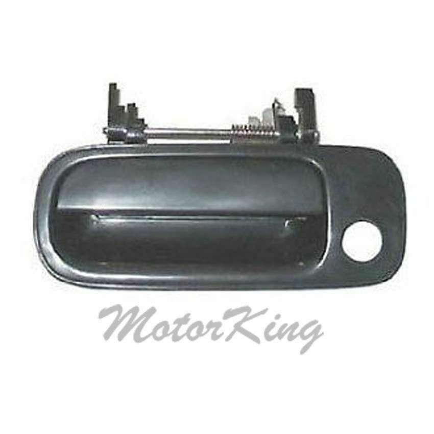 92 96 Camry Driver Side Front Left Exterior Outside Door Handle Non Painted B408 Ebay