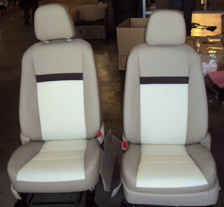 2012 toyota camry le leather interior seat covers vin u ivory ebay. Black Bedroom Furniture Sets. Home Design Ideas