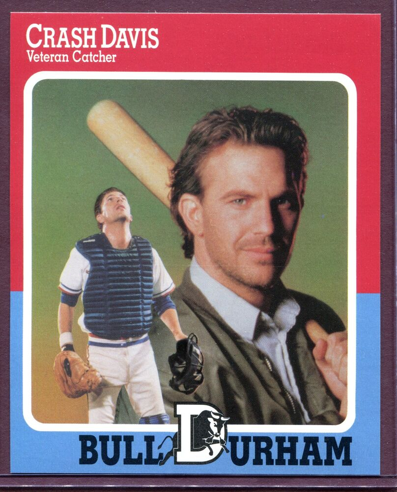 Baseball movie kevin