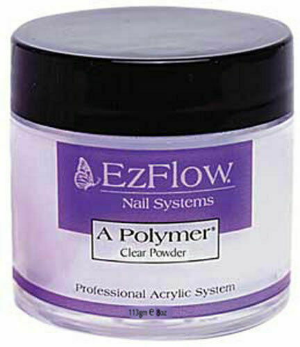 ezflow acrylic powder how to use