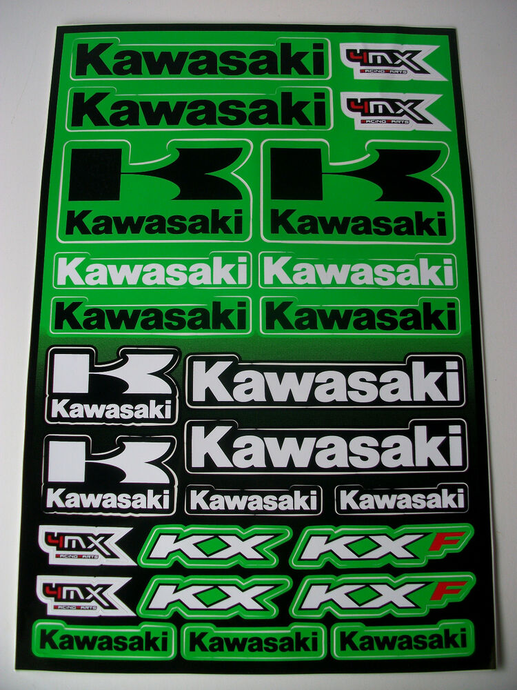 Have One To Sell Sell Now Kawasaki Kmx
