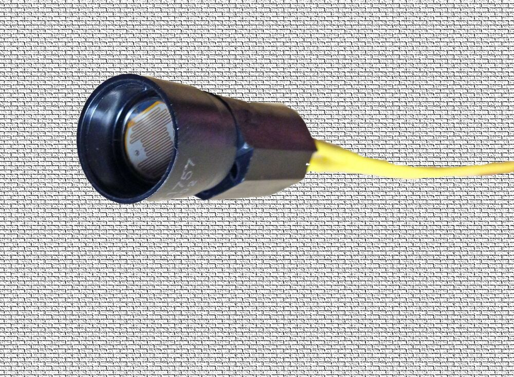 Waste Oil Heater Parts Cad Cell Fire Eye Flame Sensor