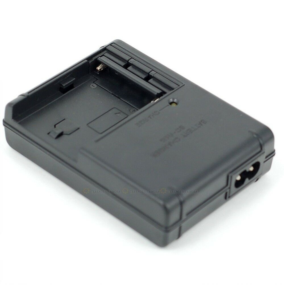Bc Vm10 Battery Charger For Sony Np Fm500h Fm50 Qm91d A65