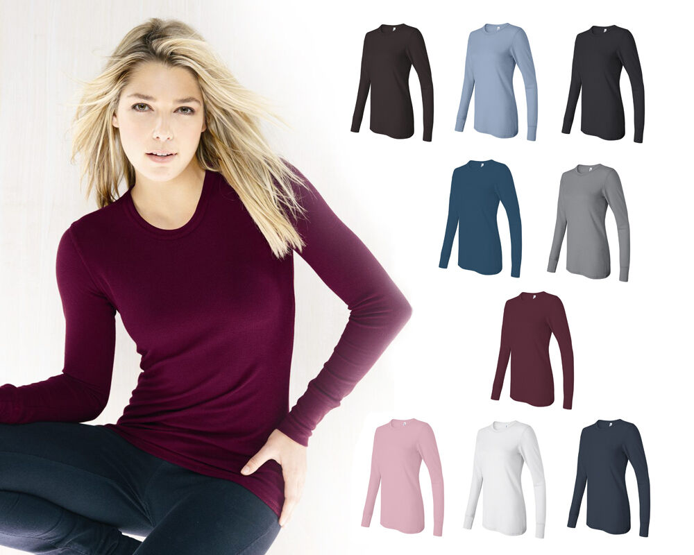 Thermal T Shirt Women S