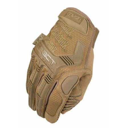 img-Mechanix Tactical M-PACT Gloves Coyote Tan all sizes Very latest Version MPACT