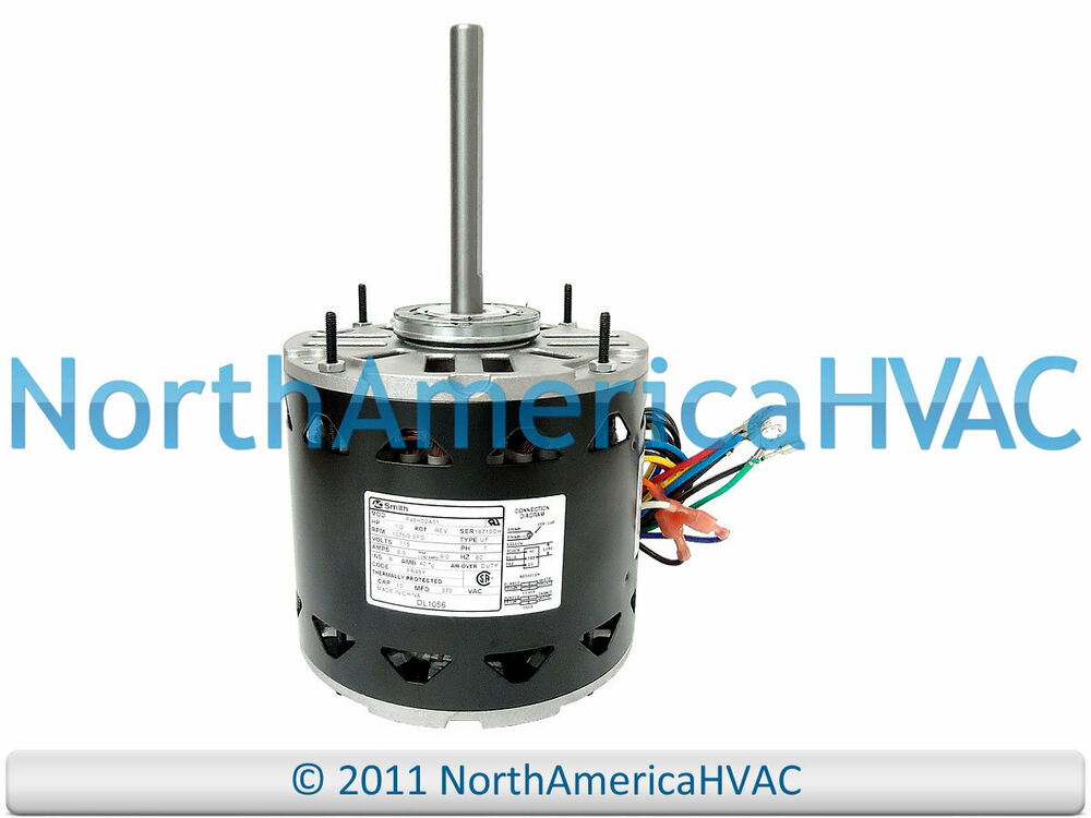 York luxaire coleman furnace 1 2 hp 115v blower motor for York blower motor replacement