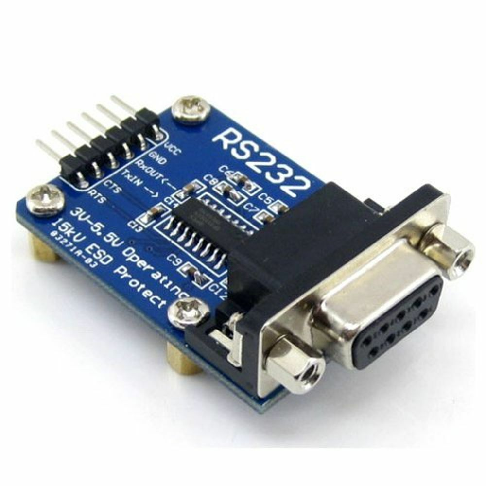 Mini max rs shield module arduino compatible ebay