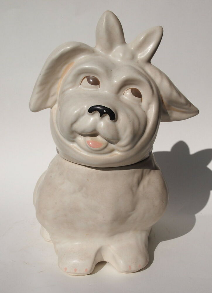 Dog Cookie Jars Uk
