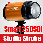 Pro Photography Photo Studio Smart Strobe Photo Flash Light 250ws 250w Lamp head