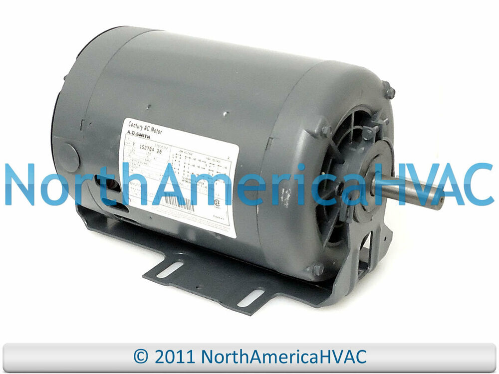 Carrier Bryant Payne A O Smith 1 Hp Blower Motor 7 152784