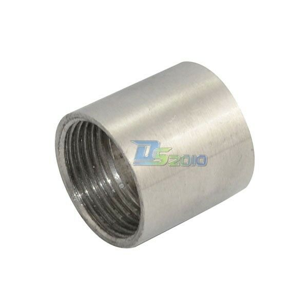 New quot female stainless steel threaded
