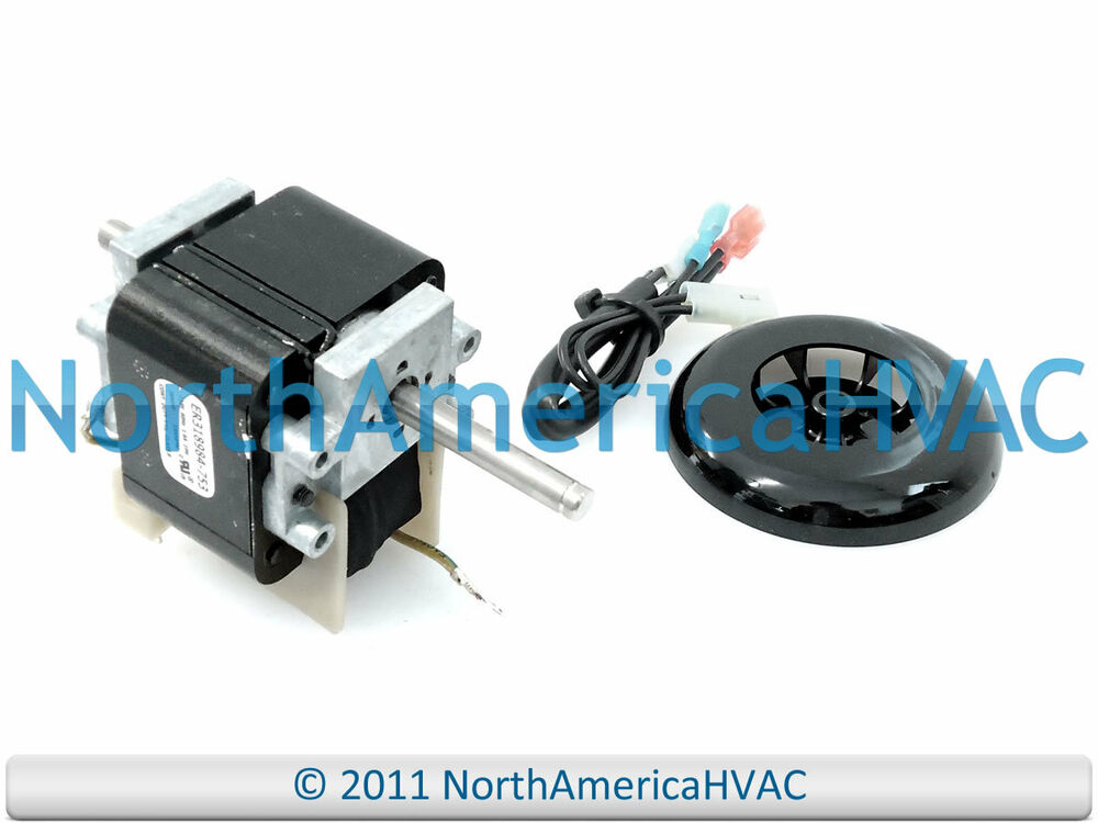 270970440361 on draft inducer motor kit
