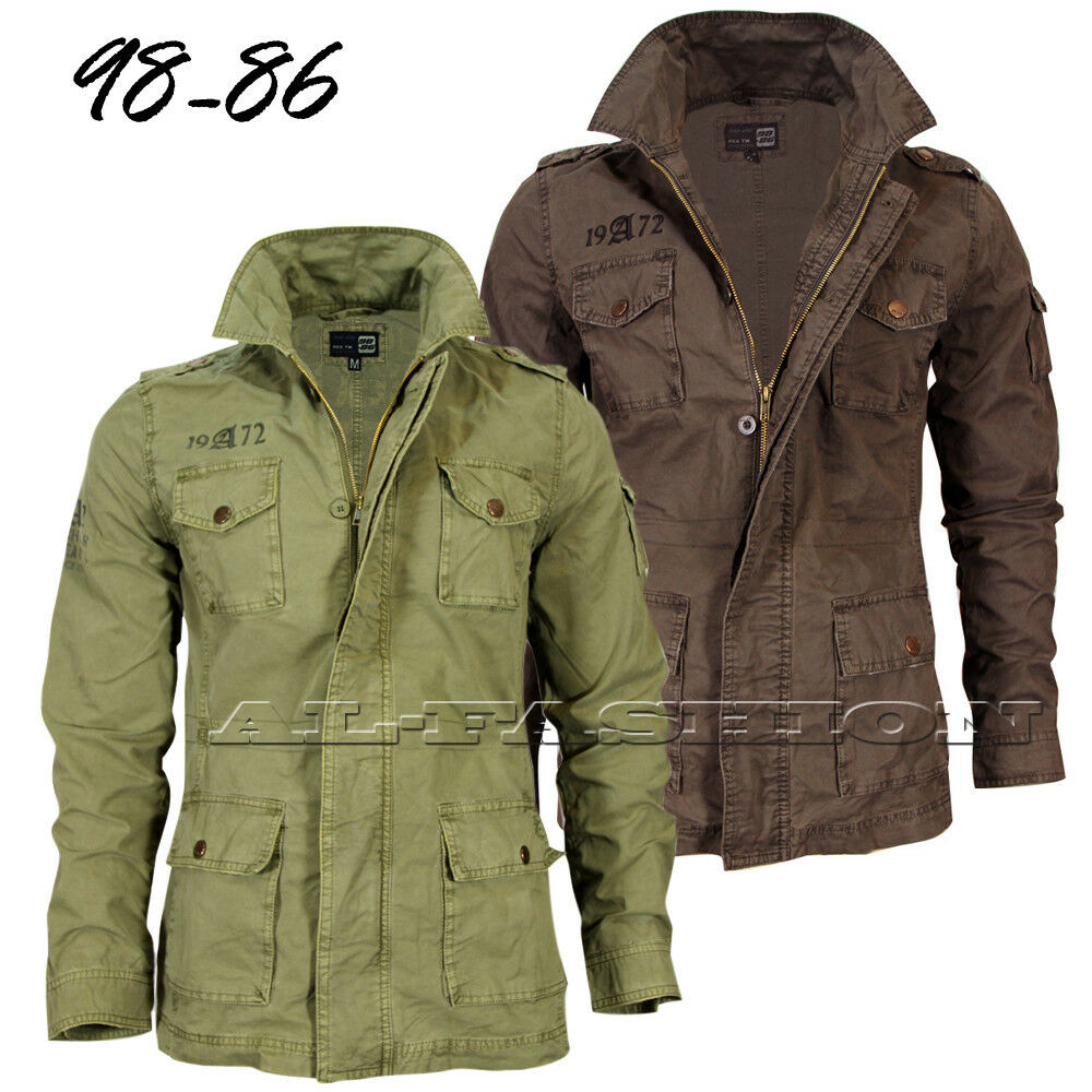 herren jacke leichte sommerjacke 98 86 gr s m l xl xxl ebay. Black Bedroom Furniture Sets. Home Design Ideas
