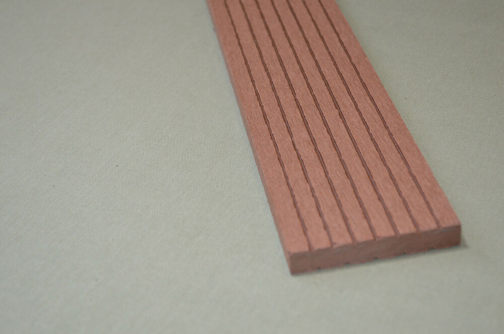 Skirting for decking wood plastic composite ebay for Plastic composite decking