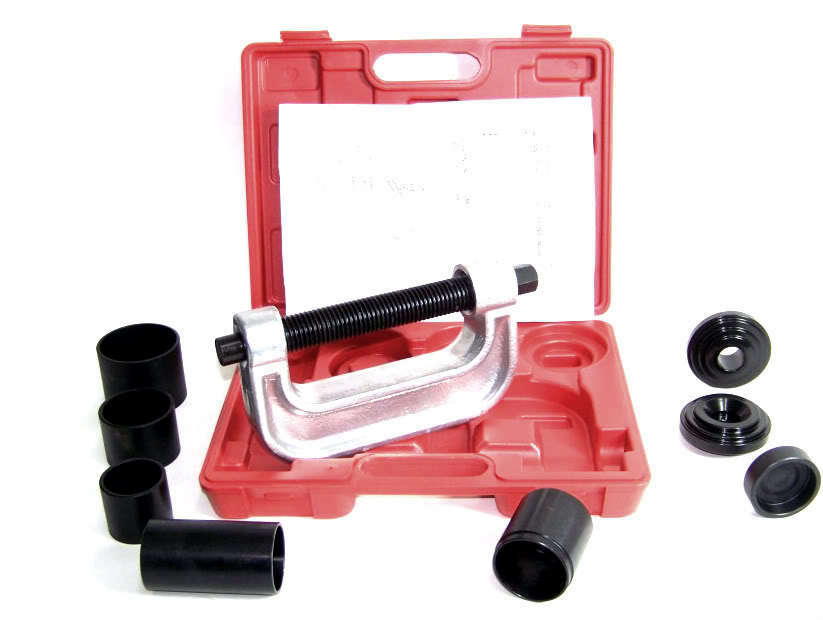 4 In 1 Ball Joint U Joint C Frame Press Service 4wd Truck