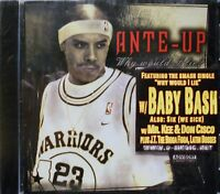Why Would I Lie? by Ante Up (CD, G Music)