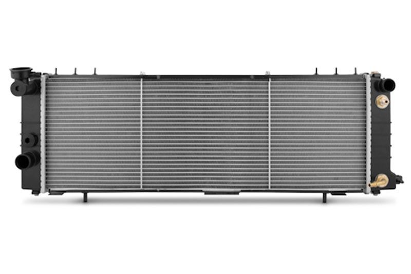 Mishimoto Oem Replacement Radiator 91 01 Jeep Cherokee I6