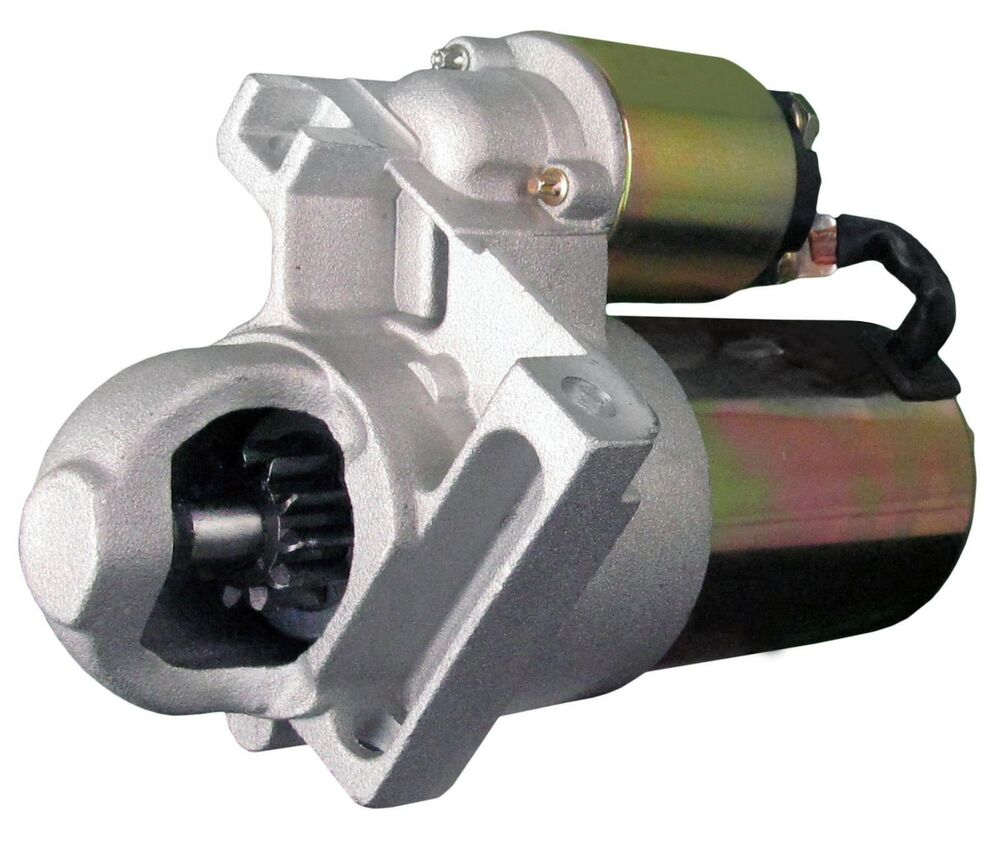 New starter buick regal 1997 1998 1999 2000 2001 camaro for 1998 buick regal window motor
