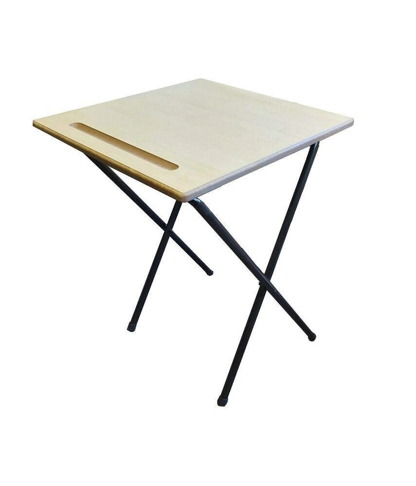 Exam Desk Study Table Folding Table Exam Table Class Room