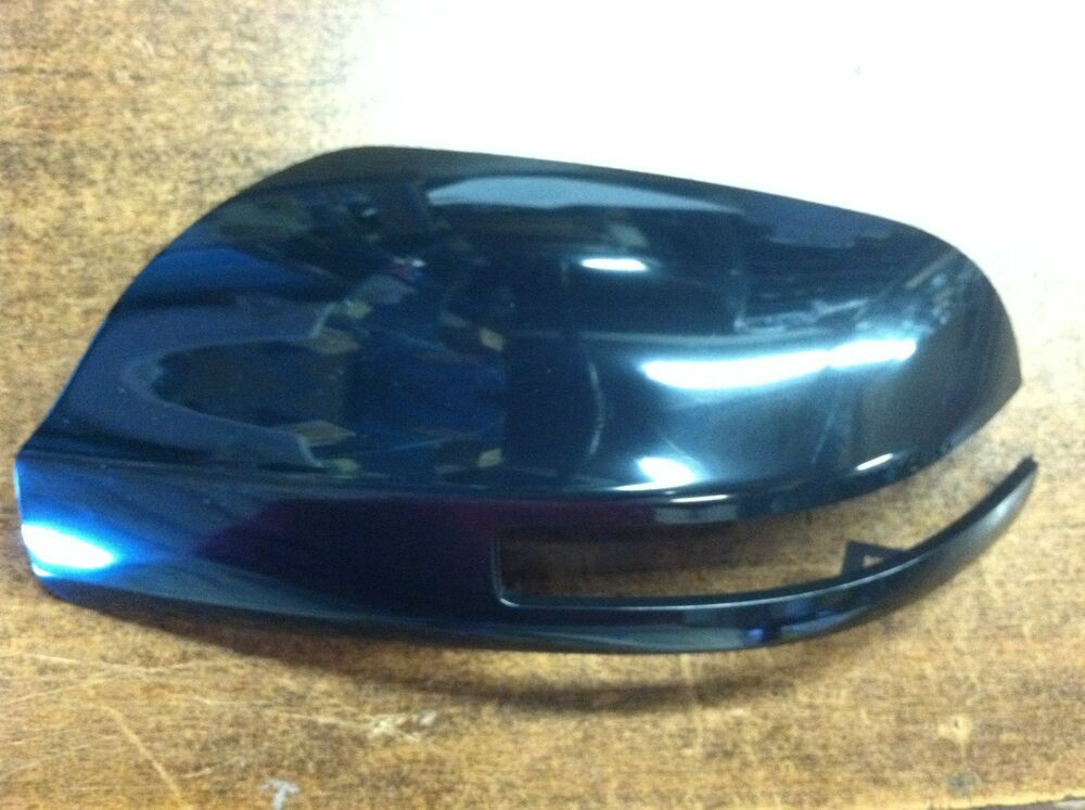 07 Nissan Maxima >> 2007-2012 NISSAN ALTIMA LEFT SIDE MIRROR CAP/COVER WITH TURN SIGNAL - UNPAINTED | eBay