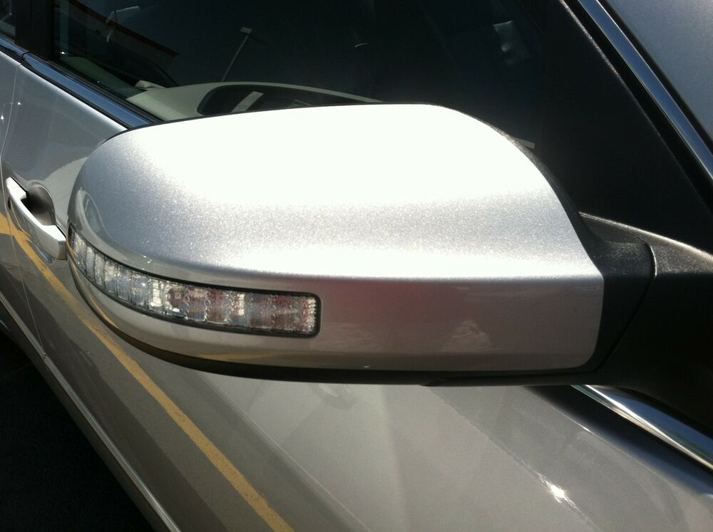 2007 2012 Nissan Altima Painted Right Side Mirror Cap