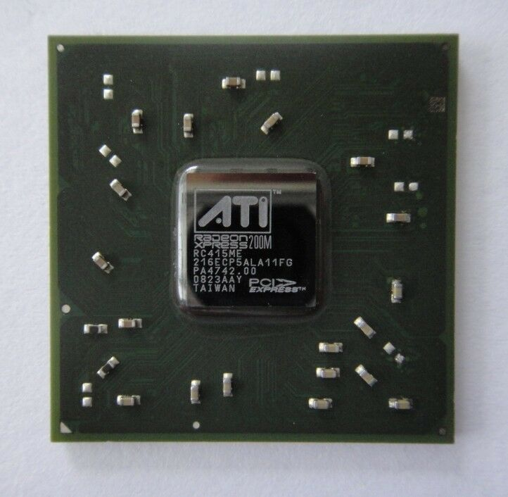Ati rs480m chipset driver