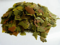 Tropical Aquarium Fish Flake Food 1kg