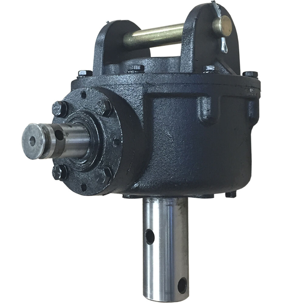 Replacement Post Hole Digger Gearbox Omni Gear Phd 26