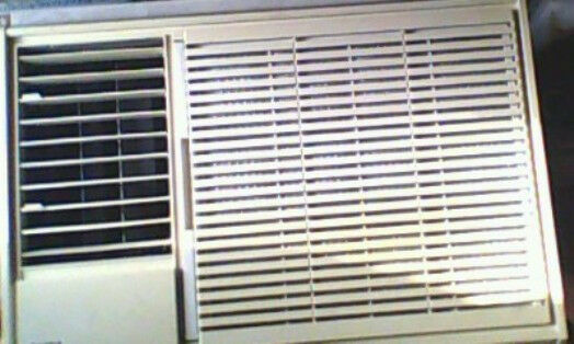 sears 15k btu whole house air conditioner win wall mount 115v 3 x cooling ebay. Black Bedroom Furniture Sets. Home Design Ideas