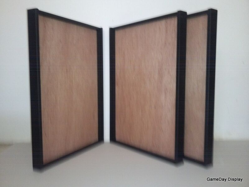 how to make a shadow box frame for jersey