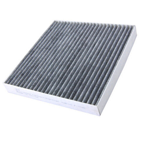 hqrp air carbon cabin filter  honda accord      ebay