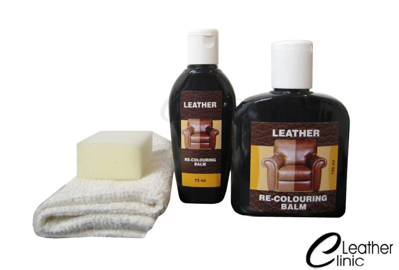 Leather Balm Colour Restorer Leather Sofa Chair Smell Of