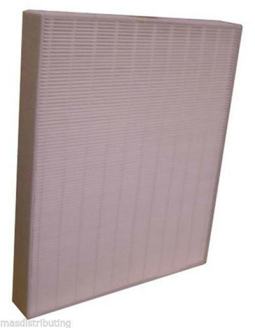 Spare Intelli Pro Surround Air Xj 3800 Replacement Hepa Filter Hf 380 890577001346