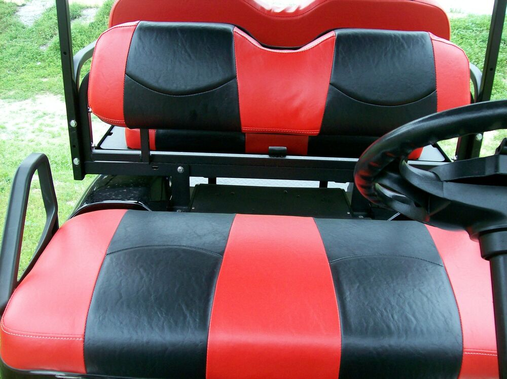 Golf Cart Seat Covers Club Car