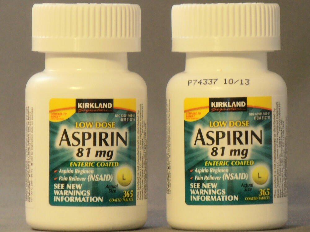 Should We All Take Aspirin to Prevent Heart Disease?
