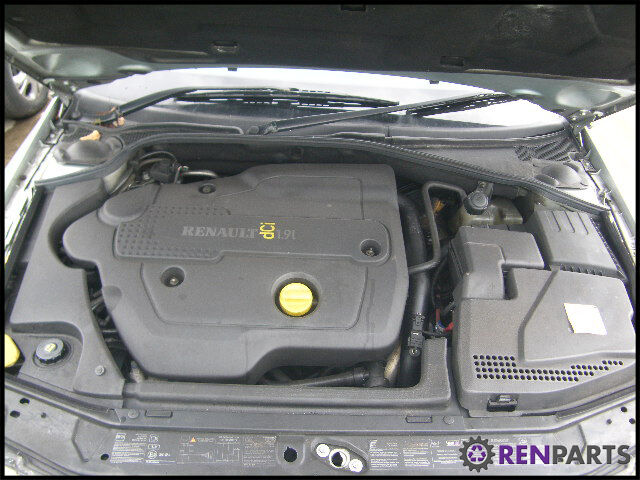 renault laguna ii 2001 2007 1 9 dci diesel engine f9q 750 f9q750 ebay. Black Bedroom Furniture Sets. Home Design Ideas