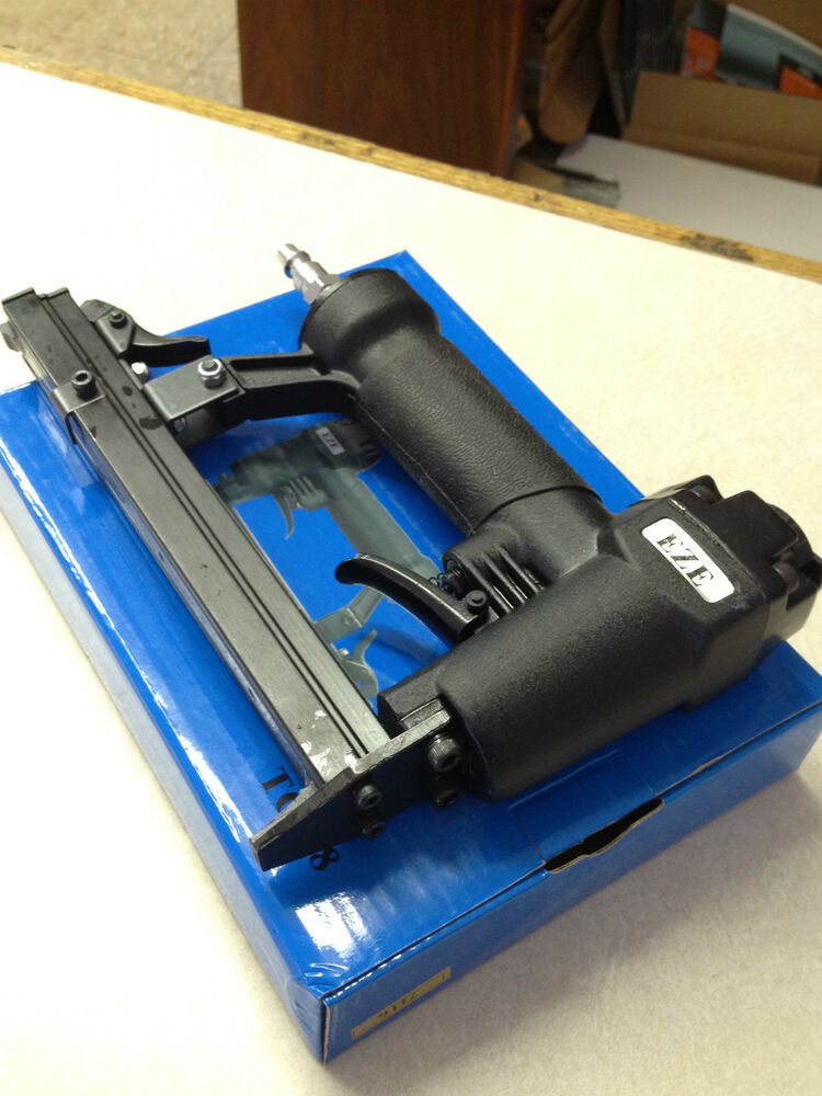 Eze Tc 08 Series Upholstery Staple Gun Nib Tc08 Ebay