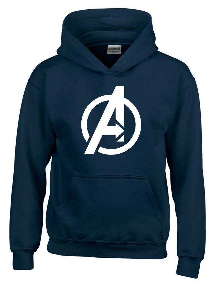 Marvel Avengers Clothing Uk