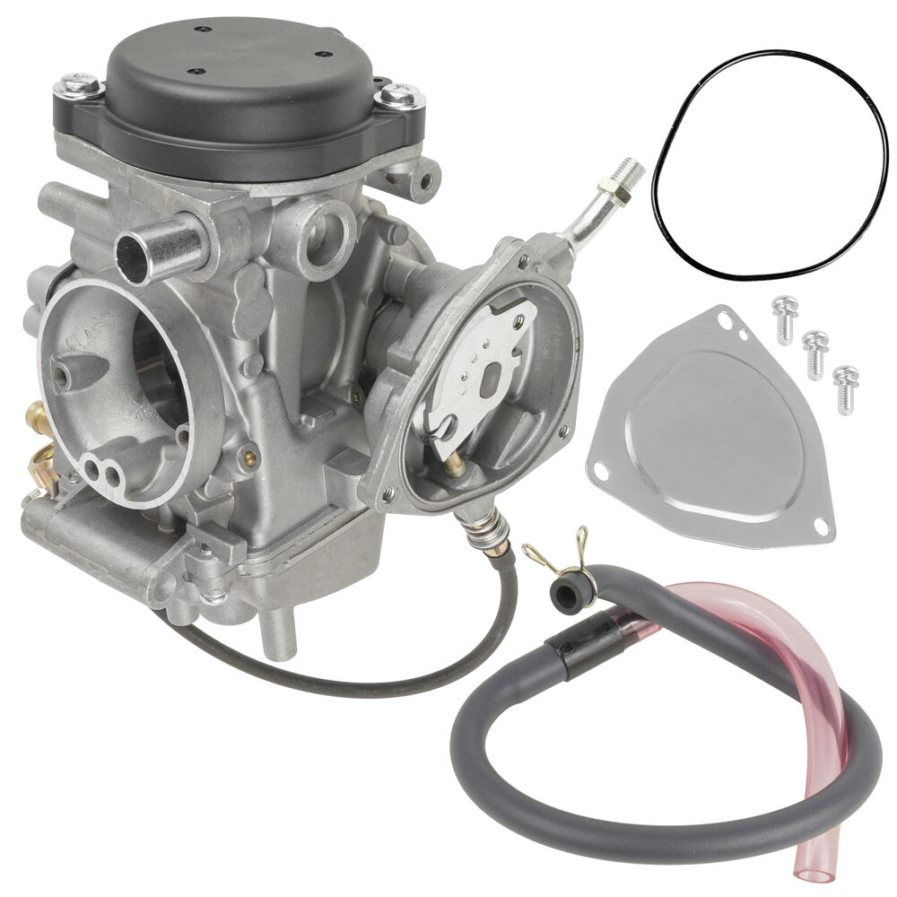 carburetor fits yamaha big bear 400 2x4 4x4 yfm400 2000