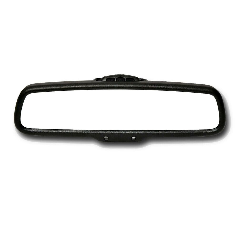 New oem 2008 2011 ford rear view mirror w video camera for Mirror video