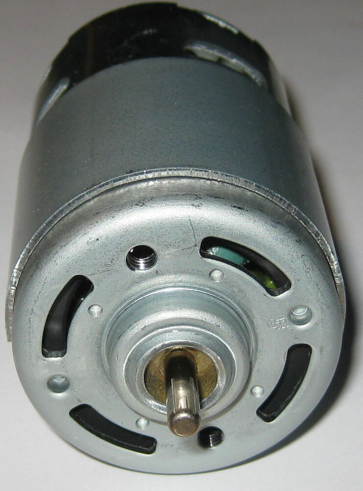 Johnson electric 24v motor high torque 6650 rpm 650 for Johnson electric dc motors