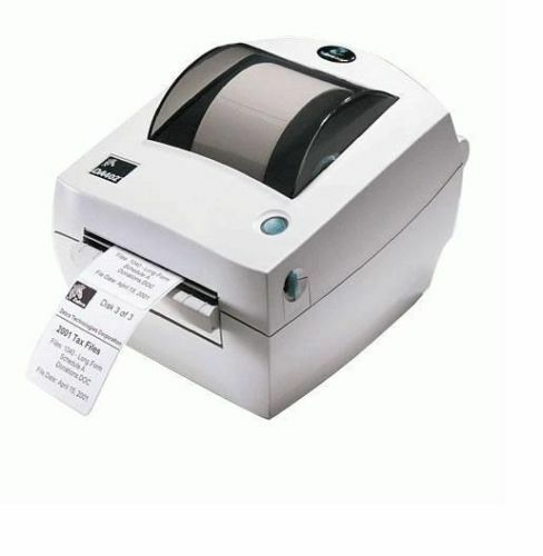 Zebra Label Thermal Printer Da402 Thermal Printer With