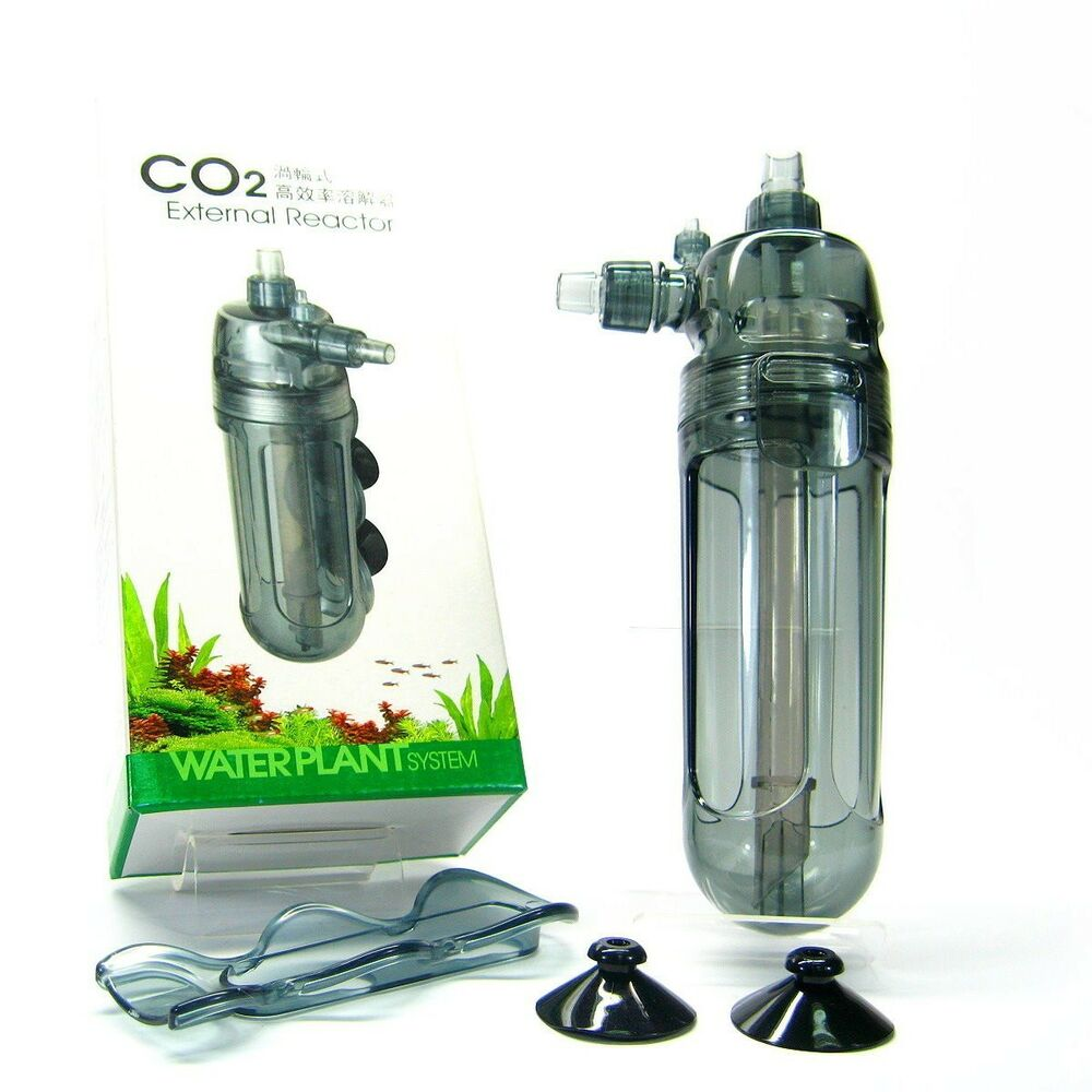 Ista Turbo Co2 Reactor Diffuser 12 16mm External For