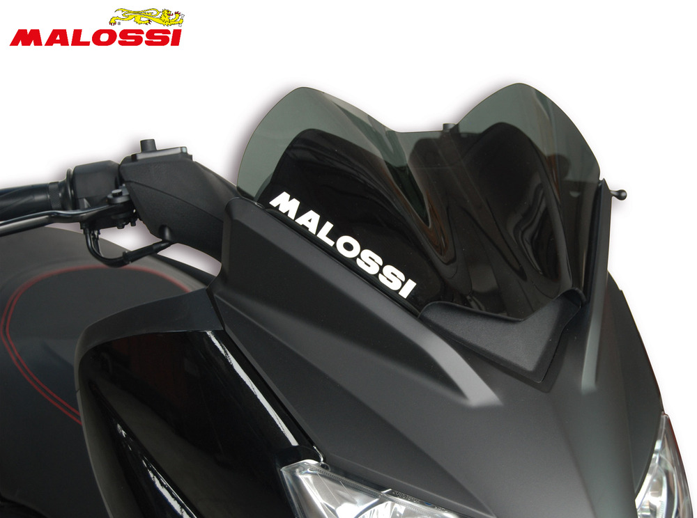pare brise mhr screen bulle sport malossi yamaha xmax x max 125 250 2010 ebay. Black Bedroom Furniture Sets. Home Design Ideas