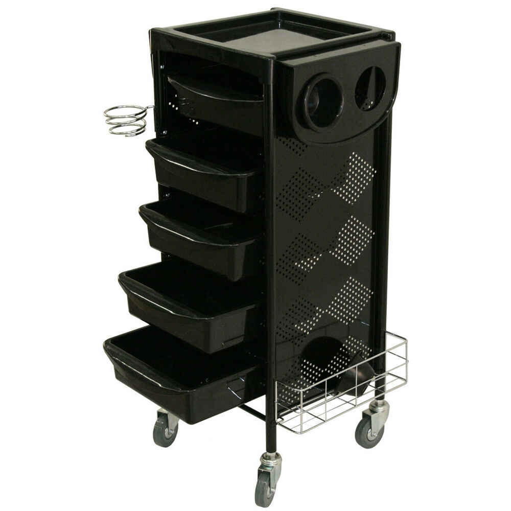 beauty salon spa facial accessories tool holder storage