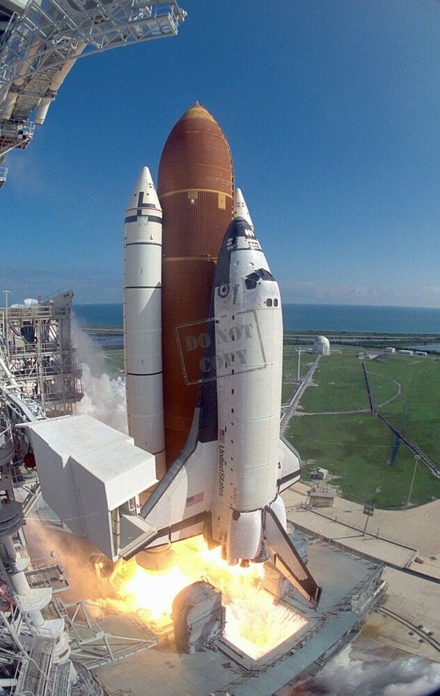 hd space shuttle sts 1 - photo #40