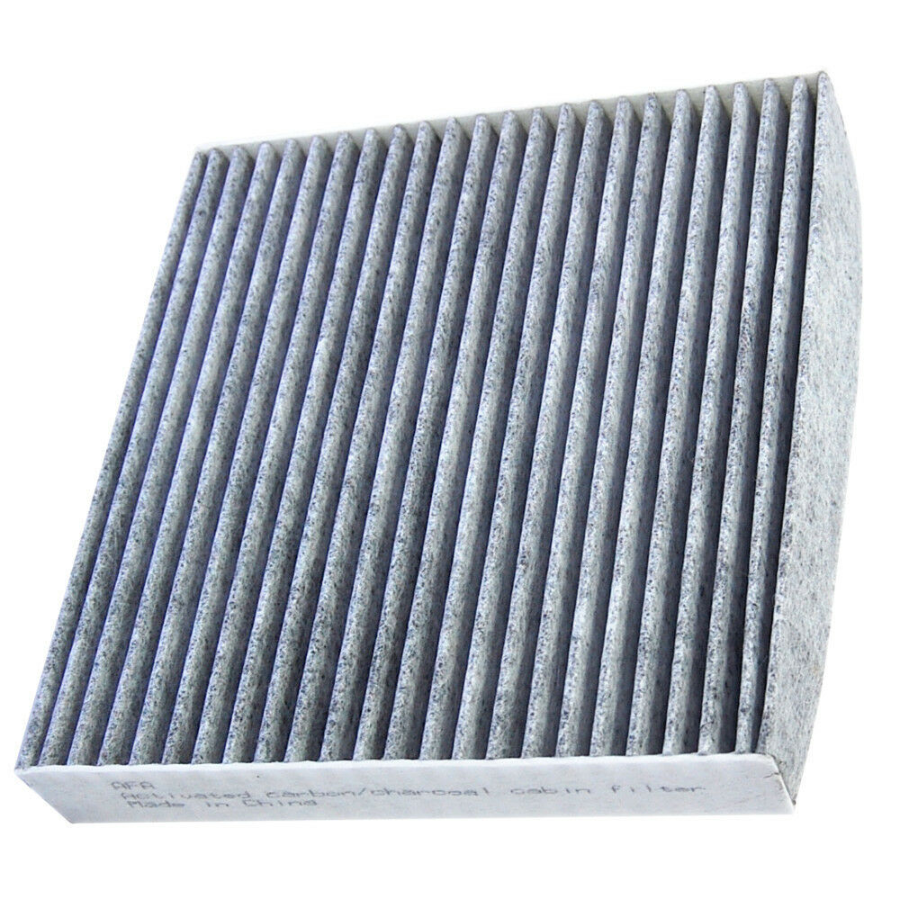 hqrp cabin air filter for toyota camry 2007 2008 2009 2010 2011 ebay. Black Bedroom Furniture Sets. Home Design Ideas