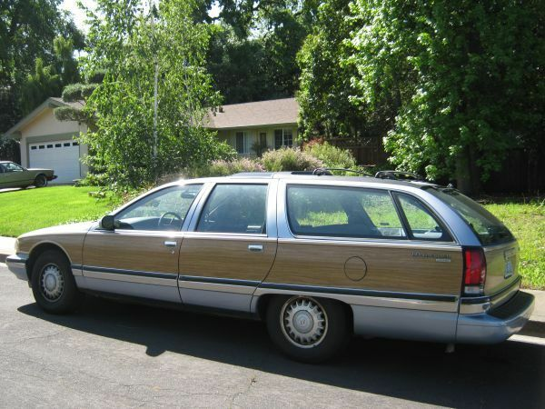 Roadmaster Wagon Replacement Parts : Buick roadmaster wagon parts car door parting out