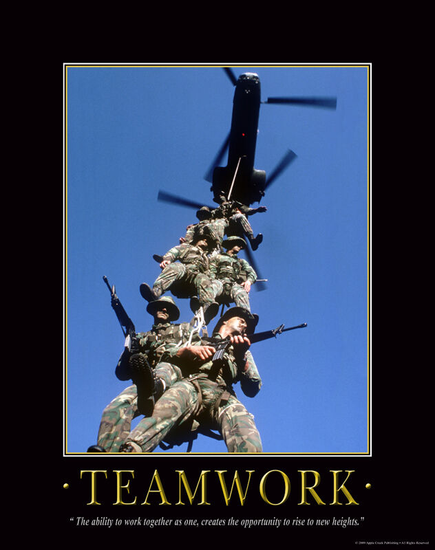 US Military Motivational Poster Art Marines Army Sniper ...