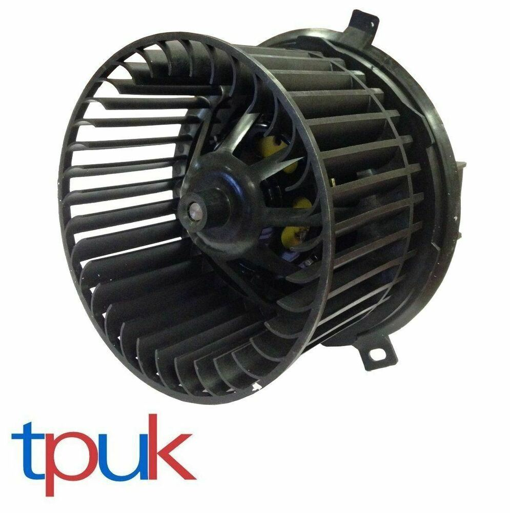 Heater Blower Fan : Ford transit mk heater blower fan motor on brand new